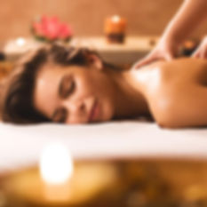 Massage californien à Ganges et Moulès et Baucels
