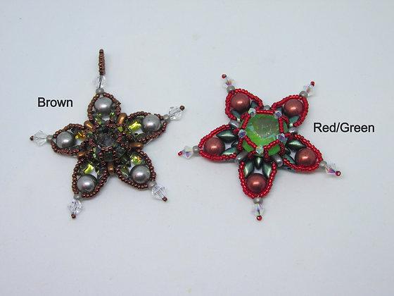 Bead Pack-Celestial Pendant