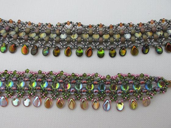 Pattern- Valenwood Bracelet