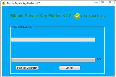 bitcoin orivate key finder v1.2