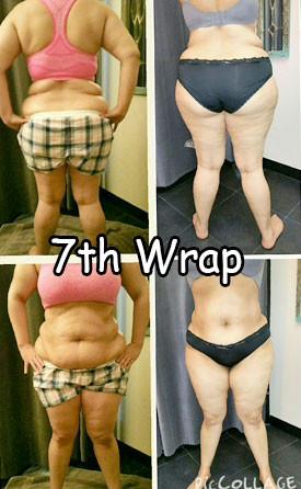 7th Wrap