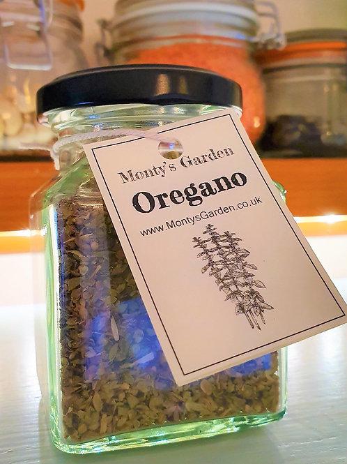 Oregano - Large 7oz