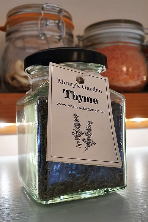 Thyme - Large 7oz