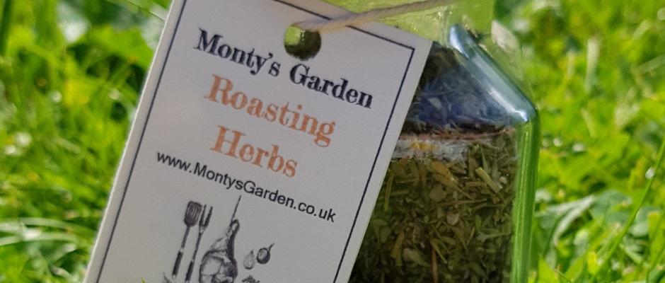 Roasting Herbs Blend - 7oz