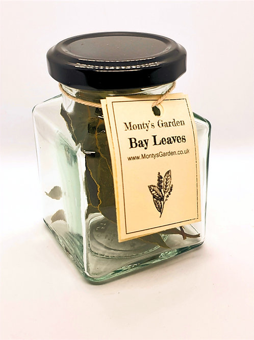 Bay Leaves 7oz