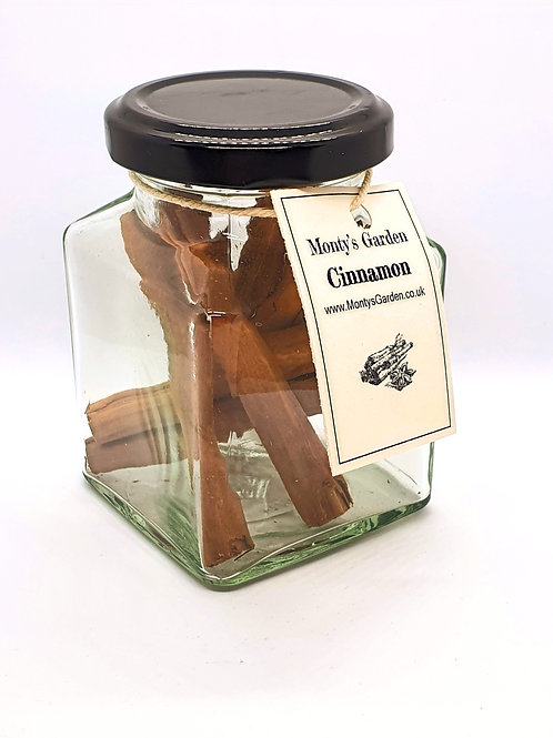 Cinnamon - Large 7oz