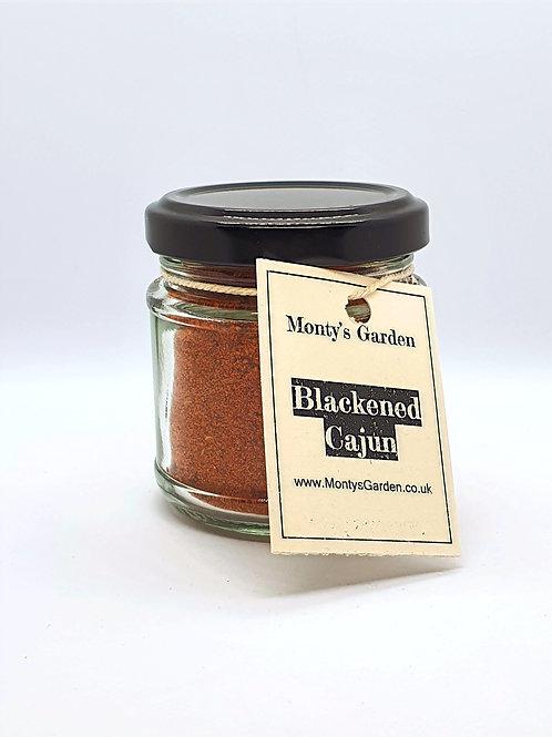 Blackened Cajun