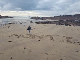 Montys Beach