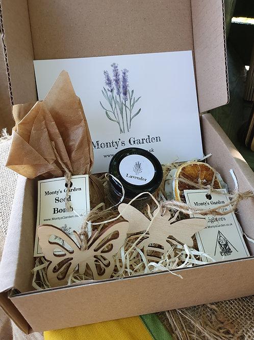 Monty's Gift Box