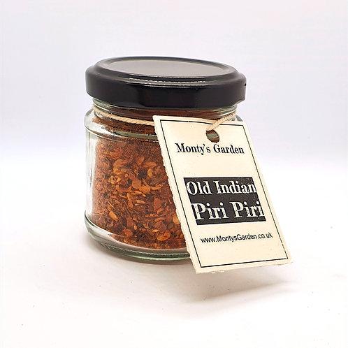 Old Indian Piri Piri