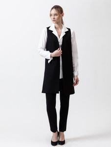 2201 Puff Sleeve with Ties, 7734 Vest, 7706 Wide Waist Ankle