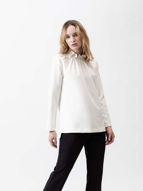9403 Ruched Top
