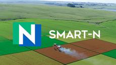 Conheça o Smart-N: a adubação nitrogenada mais eficiente do mercado