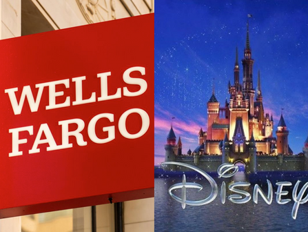 Top Earnings Reports of the season: DIS and WFC