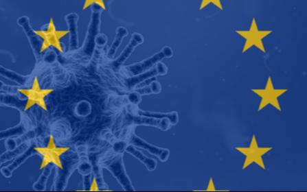 EU: JNJ Vaccine Approved, AstraZeneca Vaccine Suspended, & Surge in COVID-19 Cases