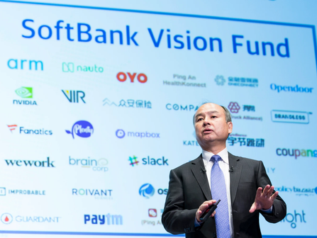 What's the big deal about SoftBank?