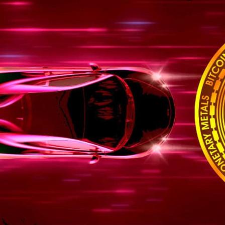Tesla Bought $1.5 Billion in Bitcoin