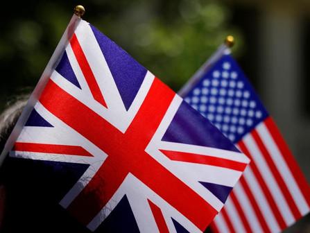 U.S. Eases Tariffs Against the U.K.