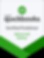 Quickbooks Online QBO Certified ProAdvisor