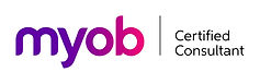 MYOB Certified Consulant