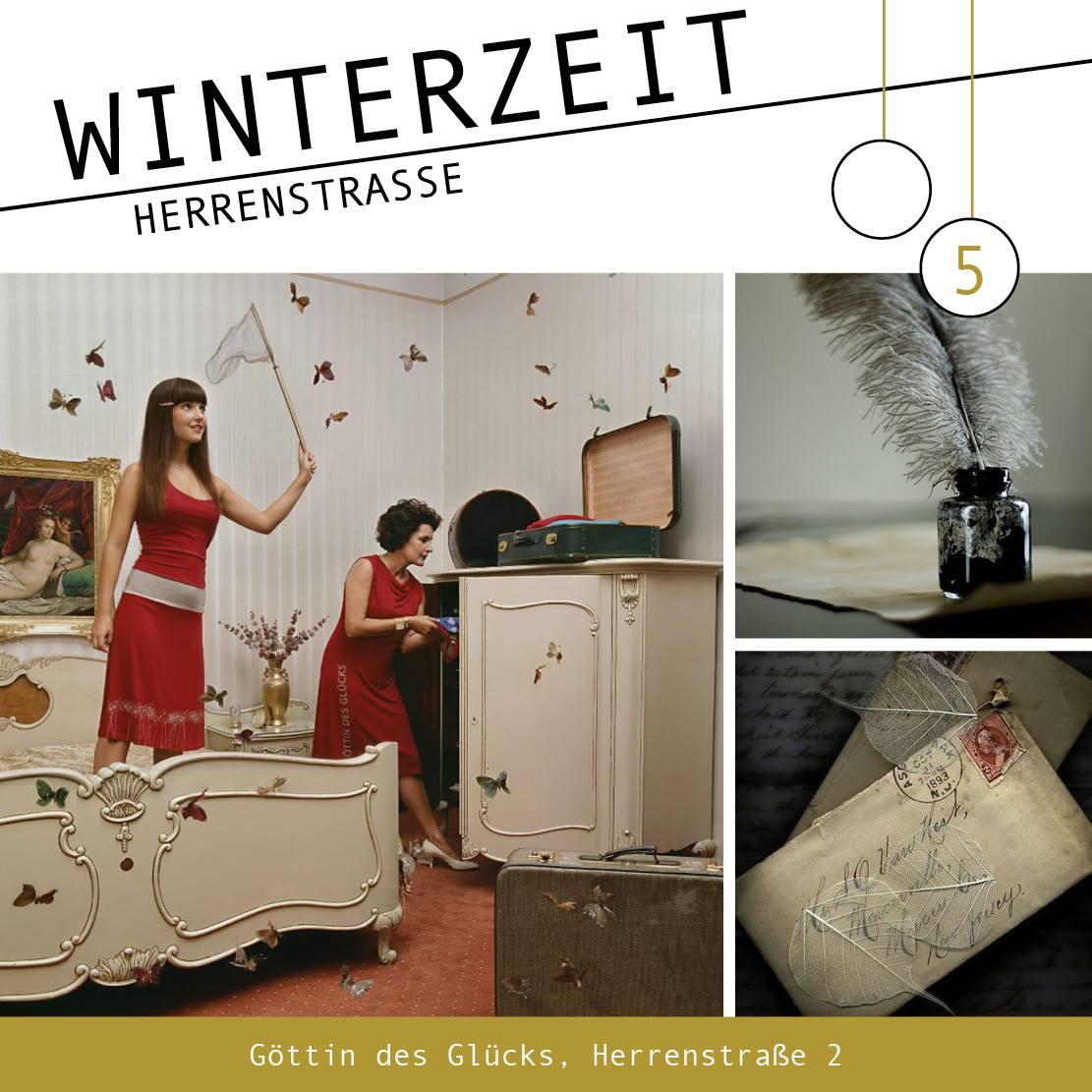 Winterzeit 2016