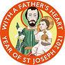 Year Of St Joseph Logo FINAL COLOUR (2).