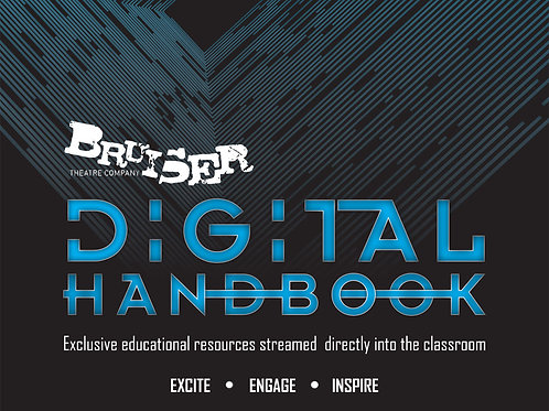 EXCITE Package - The Bruiser Digital Handbook