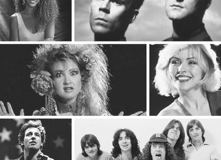 Bruiser's 1980s Countdown Top 50- Part 3