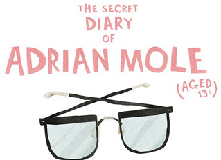 Casting Call: The Secret Diary of Adrian Mole Aged 13 3/4!