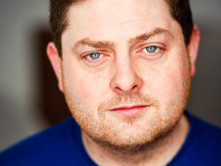 Meet the Cast: Gerard McCabe | George Mole