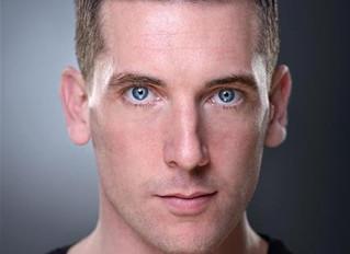 Meet the Cast: Chris Robinson | Cicely Cardew