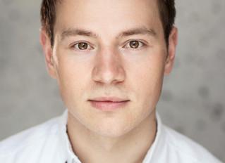 Meet the Cast: Samuel Townsend | Gwendolen Fairfax