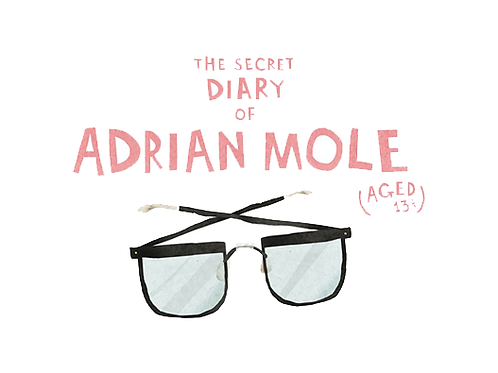 Bruiser Cinema Club: Adrian Mole