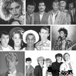 Bruiser's '80s Top 50: The Final Countdown!