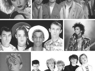 Bruiser's 1980s Top 50 Countdown- Part 1