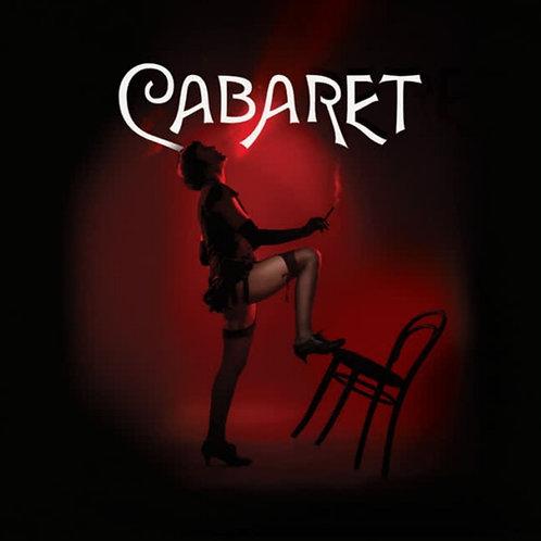 Bruiser Cinema Club: Cabaret