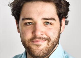 Meet the Cast: Joseph Derrington | Algernon