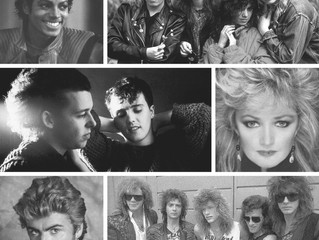 Bruiser's 1980s Countdown Top 50- Part 2