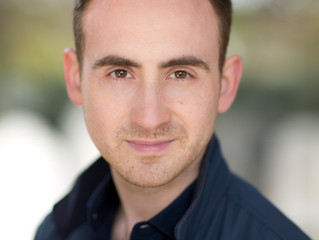 Meet The Cast: Adam Dougal | Adrian Mole
