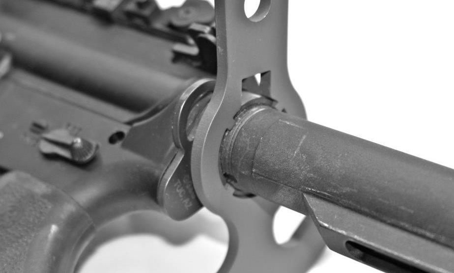 HammerHead Rifle Tool