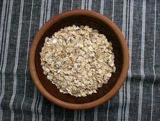 Breakfast Protein Idea - Overnight Oats