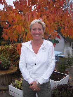 Tina Kruse, Pædagog