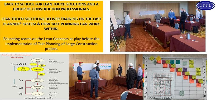 Takt Planning Training.JPG