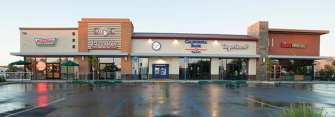 Rancho Vista Gateway Center