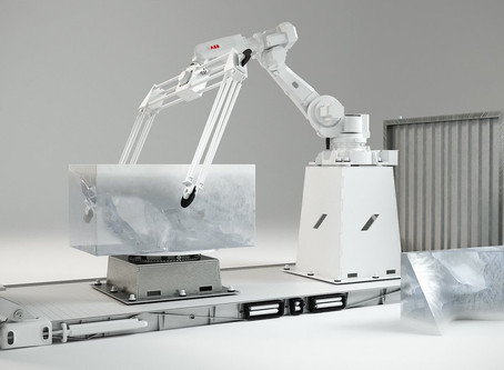 Odico - Robotic Solutions and Digital Fabrication