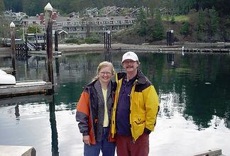 john and maureen