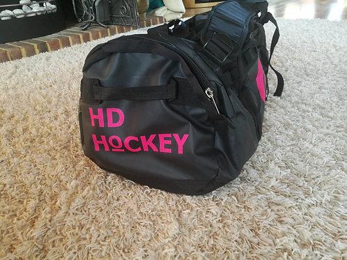 HD Barrel Bag