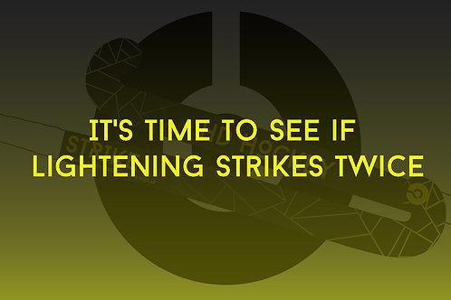 Strike Pre-Order