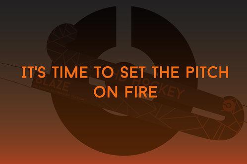 Blaze Pre-Order