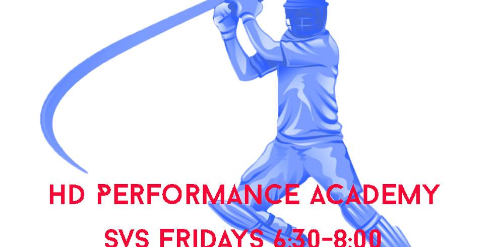 HD Performance Academy